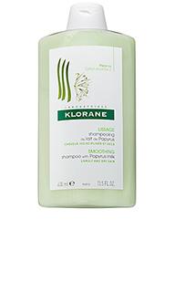Шампунь с молочком папируса - Klorane