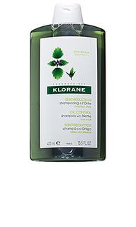 Шампунь nettle - Klorane