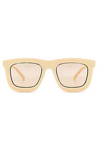 Солнцезащитные очки deep worship - Karen Walker