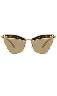 Солнцезащитные очки sadie - Karen Walker