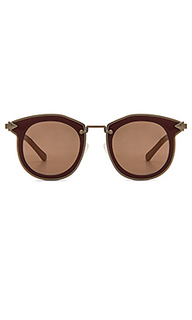 Солнцезащитные очки bounty - Karen Walker