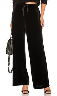 Широкие брюки monaco - LA Made