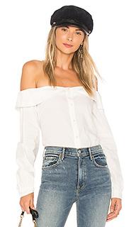 Рубашка с застёжкой на пуговицах nina - LAcademie
