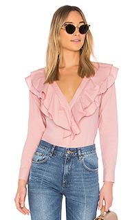 Рубашка с застёжкой на пуговицах solene - LAcademie