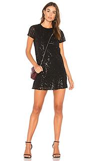 Мини платье charmant - Line & Dot