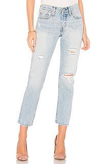 Зауженные джинсы 501 - LEVIS Levis®