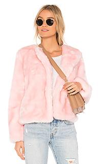 Куртка из искусственного меха - MILLY