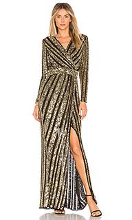 Вечернее платье joyce - Parker Black