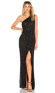 Вечернее платье marnie - Parker Black