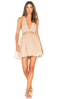 Платье celeste - PILYQ