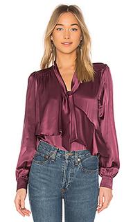 Блузка с длинным рукавом kinsley - Parker