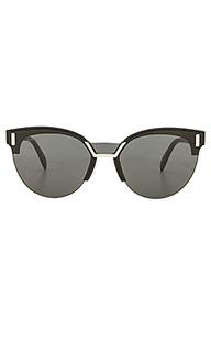 Солнцезащитные очки mod evolution - Prada