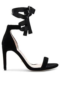 Обувь на каблуке beckett - RAYE