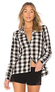Пижамная куртка lucienne - Skin