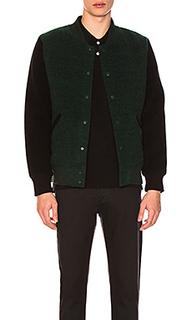 Университетская куртка jackson - Stussy