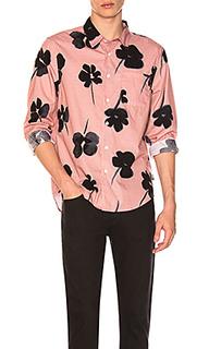 Рубашка poppy - Stussy