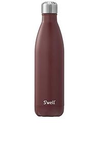 Бутылка для воды 25 oz/740 мл satin - Swell