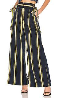 Широкие брюки dawn - Tanya Taylor