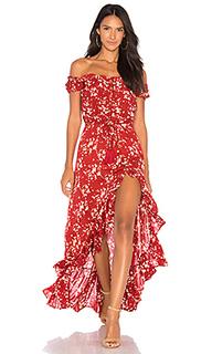 Платье riviera - Tiare Hawaii
