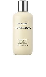 Средство для автозагара the gradual - Tan Luxe