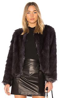 Куртка из искусственного меха unreal dream - Unreal Fur