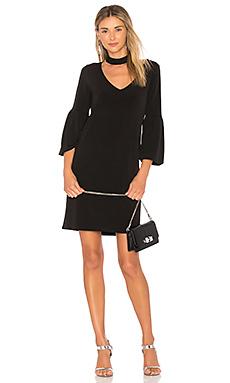 Платье с преувеличенными рукавами shirleen - Velvet by Graham & Spencer