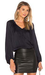 Блузка с длинным рукавом rana - Velvet by Graham & Spencer