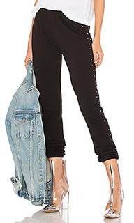 Спортивные брюки glitz - Wildfox Couture