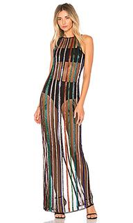 Вечернее платье avena - X by NBD