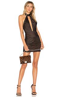 Обтягивающее платье ozzie - X by NBD