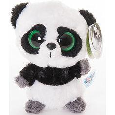 Мягкая игрушка Панда, 12см, Юху и друзья, AURORA