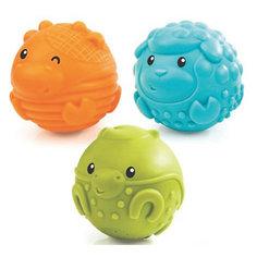 """Игровые фигурки - шарики """"Sensory"""", BKids"""