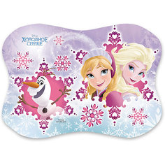 """Подкладка настольная для лепки пластиковая """"Frozen"""", Disney Limpopo"""