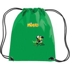Мешок для обуви Premium Light, зеленый, Мixels Limpopo