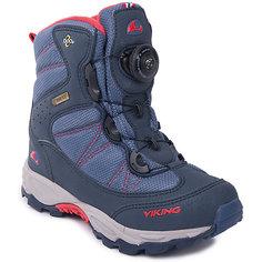 Ботинки Boulder Boa GTX Viking для мальчика