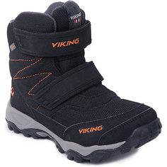 Ботинки Bifrost III GTX Viking для мальчика