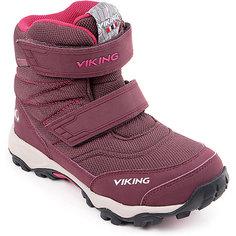 Ботинки Bifrost III GTX Viking для девочки