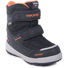Ботинки Skavl II GTX Viking для мальчика