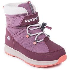 Ботинки Sokna GTX Viking для девочки