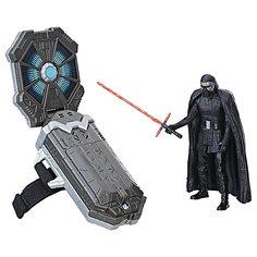 """Игровой набор Hasbro Star Wars """"Браслет и фигурка 9 см"""", с иновационной технологией"""