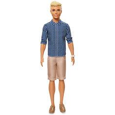 "Кен из серии ""Игра с модой"" 29 см, Barbie Mattel"