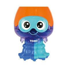 """Игрушка для ванны Tomy """"Веселая медуза"""""""