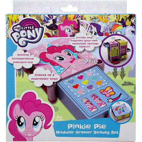 My Little Pony Игровой набор детской декоративной косметики для губ