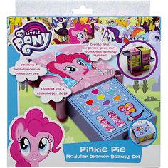 My Little Pony Игровой набор детской декоративной косметики для губ Markwins