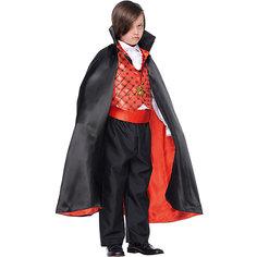 """Карнавальный костюм Veneziano """"Граф Дракула"""" для мальчика"""