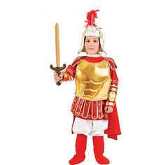 """Карнавальный костюм Veneziano """"Римский гладиатор"""" для мальчика"""
