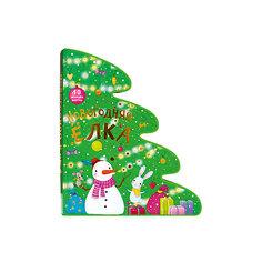 Новогодняя елка. (ЕВА) Мозаика Синтез