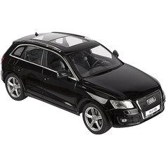 """Радиоуправляемая машинка Rastar """"Audi Q5"""" 1:14, черная"""