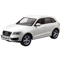 """Радиоуправляемая машинка Rastar """"Audi Q5"""" 1:14, белая"""