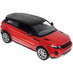 """Радиоуправляемая машинка Rastar """"Range Rover Evoque"""" 1:14, красная"""